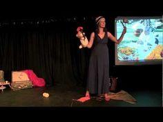 Baba Yaga and the Virgin, Soho Theatre 2011 - YouTube