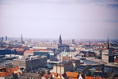 Copenhagen / photo by Nicola Abraham