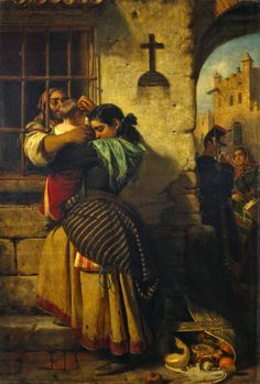 Victorian British Painting: John Phillip