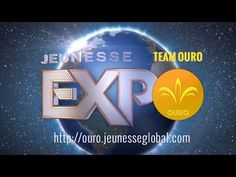 Jeunesse Thailand EXPO 2013 Recap Awsome Song  We are Generation Young