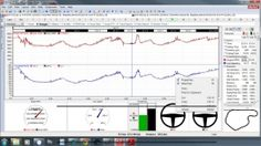 iSpeed Virtual HUD and Data Logger for iRacing Review