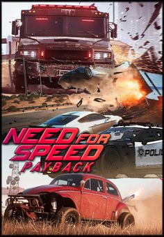 Article Need For Speed Payback