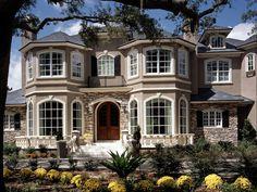 Stunning - plan 047D-0215 - houseplansandmore.com