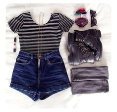 Simple! No boots!  #OutfitInsp