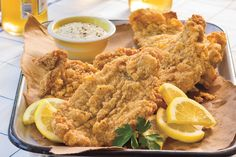 8 Steps to Crispy Perfectly Fried Catfish