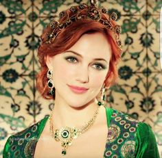 Turkish Wedding Dress, Meryem Uzerli, Kosem Sultan, Hair Jewels, T Dress, Turkish Beauty, Galaxy Art, Beautiful Engagement Rings, Beautiful One