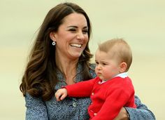 New royal baby confirmed - Kate Middleton treated for severe morning sickness - Life & Style - NZ Herald News