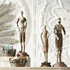 santos figures