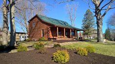 10. Grandview Campresort & Cottages (Moodus)