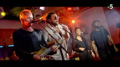 VIDEO /// Sting & Shaggy / live exceptionnel