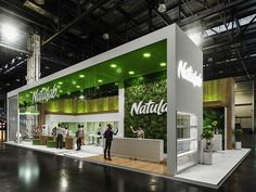 projeto natulab behance on PROJETO NATULAB on BehanceYou can find Exhibition booth design and more on our website Kiosk Design, Retail Design, Exhibition Stall Design, Exhibition Stands, Screen Printing Supplies, Exibition Design, Backyard Pool Designs, Stand Design, Architect Design