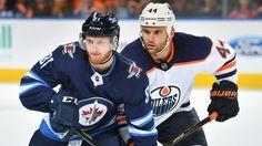 Oilers score four in the third to ground Jets 6-2 Michael Spacek and JC Lipon score for Winnipeg by Ryan Dittrick @ryandittrick / WinnipegJets.com  September 23rd, 2017 Oilers score four in the third to ground Jets 6-2