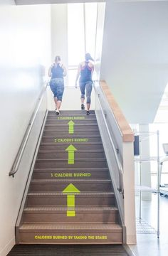 Utah Valley University Environmental Stairs Graphics on Behance More