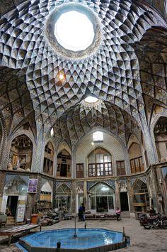 """""""Kashan, Iran"""""""