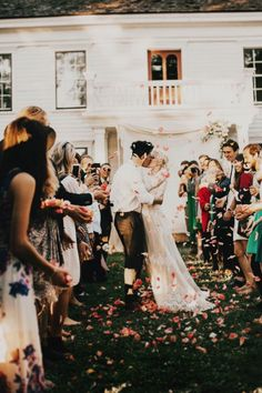 This Free-Spirited Sauvie Island Wedding Will Steal Your Heart India Earl-43