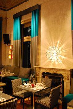 BALTAZAR BAR & RESTAURANT IN ATHENS - Official Sissy Feida