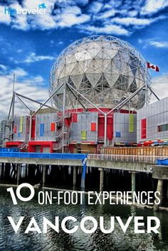 (192) Practical tips for visiting Vancouver, Canada. 10 on-foot experiences that shouldn't be missed! | Blog by HipTraveler: Bookable Travel Stories from… | Pinterest