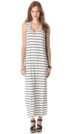 Special Offers Available Click Image Above: Mason By Michelle Mason Tank Maxi Dress