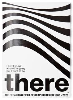 I don't know where I'm going, but I want to be there
