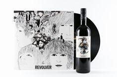Hejvin Music Geschenke | Beatles und Grüner Veltliner