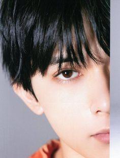 Ryo Yoshizawa, Kento Yamazaki, Male Eyes, Japanese Boy, Ulzzang Boy, Asian Beauty, Guys, Sexy, Pretty