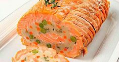 Top Recipes, Side Dish Recipes, Beef Recipes, Healthy Recipes, Snacks Recipes, Healthy Foods, Appetizer Buffet, Yummy Appetizers, Salmon Roll