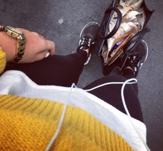 Image via We Heart It https://weheartit.com/entry/112267815 #bag #black #celine #classy #forever #free #go #gym #happy #love #me #michael #mode #music #nike #outfit #photo #run #stay #watch #yello #kors #selfie #ootd