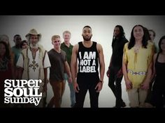 SuperSoul Short: Prince Ea's Powerful Message on Labels l SuperSoul Sunday l Oprah Winfrey Network - YouTube