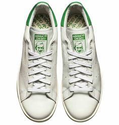 best sneakers 35e78 dc416 adidas stan smith ♡ Skor Sneakers, Vita Sneakers, Herrskor, Tennis,  Herrmode,
