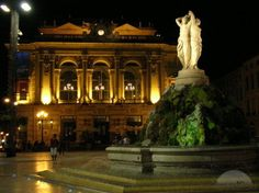 The Square - Montpellier France