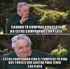 Frases en imágenes de José Mujica