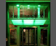 Cosmopolitan Toronto Centre Hotel and Spa: Toronto, Canada