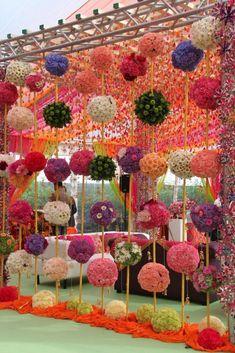 DIY Hanging decor ideas for an Attractive Wedding!