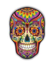 L'histoire de la Calavera mexicana