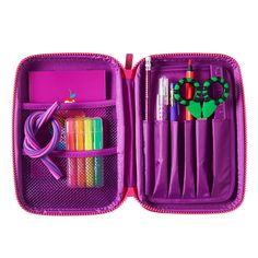 B2s Bubble Pencil Case $29.95 Pack | Smiggle