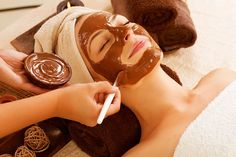Chocolate Pamper Package & Bubbly