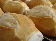Pão Francês - Veja como fazer em: http://cybercook.com.br/receita-de-pao-frances-r-14-92891.html?pinterest-rec