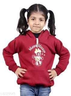Sweatshirts & Hoodies STYLISH KID SWEETSHIRT Fabric: Wool Pattern: Self-Design Multipack: 1 Sizes:  7-8 Years Country of Origin: India Sizes Available: 4-5 Years, 5-6 Years, 6-7 Years, 7-8 Years, 8-9 Years, 9-10 Years, 10-11 Years, 11-12 Years   Catalog Rating: ★4.2 (1041)  Catalog Name: Pretty Stylish Girls Sweatshirts CatalogID_1326235 C62-SC1161 Code: 534-8029643-8901