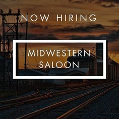 Looking for the job that allows for a flexible schedule, a challenging work environment, and good pay? Then Midwestern Saloon is the job for you. They are seeking talented individuals to join their culinary team. Located in the Berkeley Neighborhood, this is a new scratch restaurant that does home-cooked food the right way. Apply now at http://sirv.ooo/mwsaloon (link in bio). ⠀ ⠀