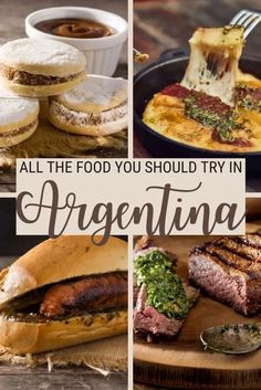 Argentina Traditional Food, Argentina Food, Argentina Travel, Great Recipes, Favorite Recipes, Delicious Recipes, Latin American Food, Argentine, Good Foods To Eat