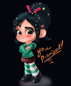 Vanellope von Schweetz - You Promised! Vanellope is a lead character in the Disney movie Wreck-It Ralph. Drawing by artistsncoffeeshops Mickey Mouse Wallpaper, Wallpaper Iphone Disney, Cute Disney Wallpaper, Cute Cartoon Wallpapers, Disney Movies, Disney Pixar, Disney Characters, Cute Disney Drawings, Cute Drawings