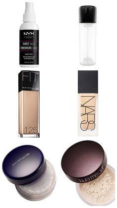 Drugstore vs High-End Makeup Pt 2