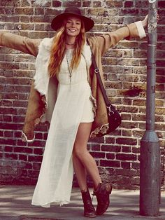 Intimately Offshore Tunic at Free People Clothing Boutique