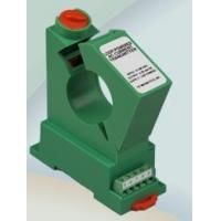 AC/DC Hall Effect Current Transducer, ± 10 VDC and ± 10 VAC Output, split-core