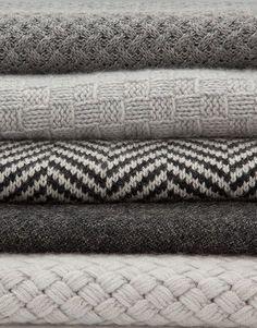 Texture + Pattern.