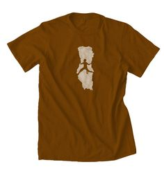 Great Gift Idea Rock Climbing TShirt Belay Approach by MindHarvest, $20.00