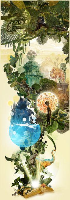 Jungle book cast comparison essay The Jungle Book: Comparing, director Jon Favreau's adaptation of The Jungle Book. There are no right answers but here's how the Jungle Book voice cast. Jungle Book 2016, The Jungle Book, Arte Disney, Disney Art, Disney Movies, Background Hd Wallpaper, Wallpaper Gallery, Wallpaper Jungle, Tattoo Ideas