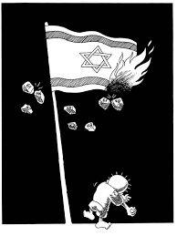 Handala, Naji al-ali palestinian cartoonist