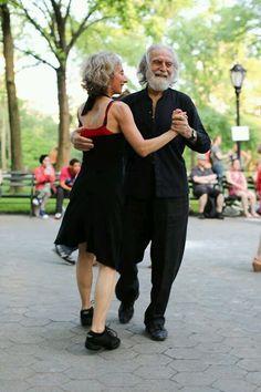 Styling Seniors courtesy of Humans of New York.