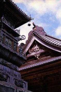 Oyama, Japan